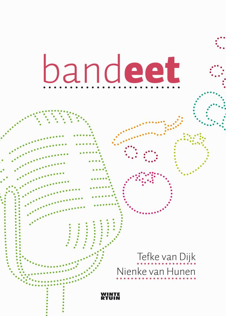 Bandeet, muzikaal kookboek