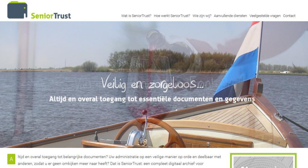 Seniortrust.nl
