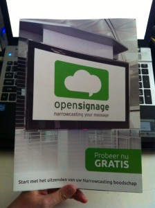 Opensignage 1