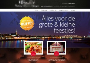 Elegance Catering Nijmegen