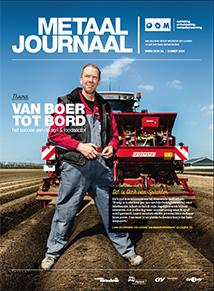 Magazine Metaaljournaal