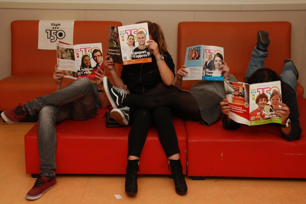 SSgN magazines