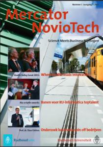 Magazine Mercator NovioTech