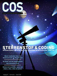 Magazine COS