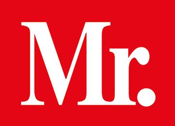 Artikelen magazine Mr.